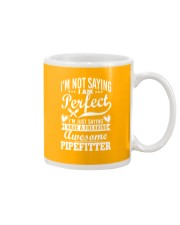 I Have A Freaking Awesome Pipefitter Mug front