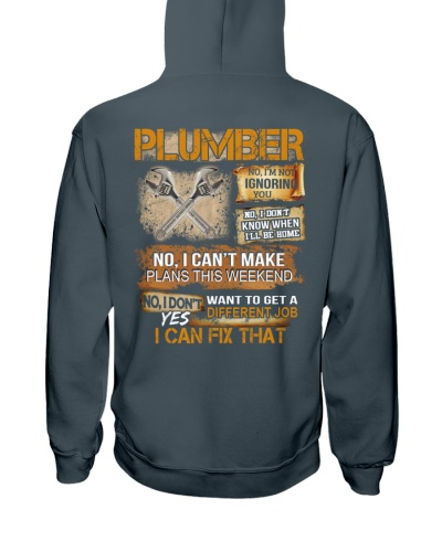 Plumber I Can Fix That