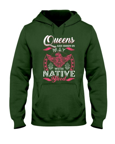 Native nation born in May