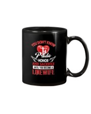 Linewife Mug thumbnail