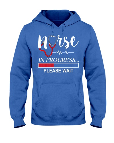 Nurse In Progress Please Wait