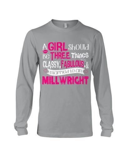 Millwright Gril