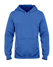 Lineman Skull Hooded Sweatshirt front