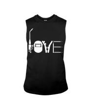 Love Sleeveless Tee thumbnail