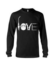 Love Long Sleeve Tee thumbnail