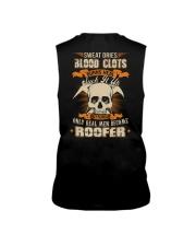 Sweat Dries Blood Clots Burns Heal Suck It Up Sleeveless Tee thumbnail