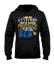 I get my Attitude from Boilermaker 2020 Hooded Sweatshirt thumbnail