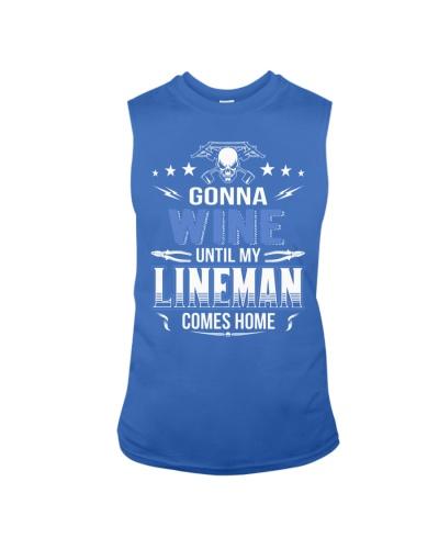Gonna Wine Lineman