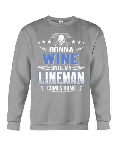 Gonna Wine Lineman