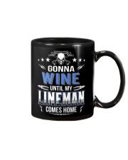 Gonna Wine Lineman Mug thumbnail