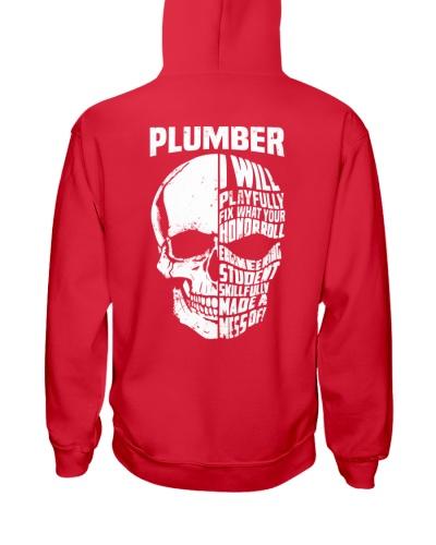 Plumber Skull