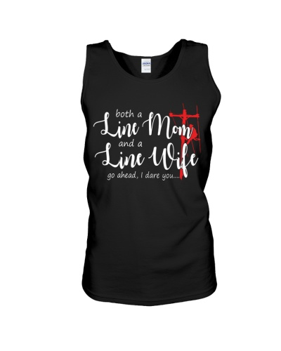 Line mom Line wife