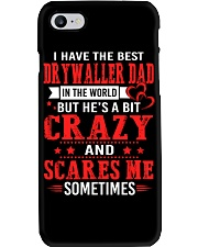 I Have The Best Drywaller dad In The World Phone Case thumbnail