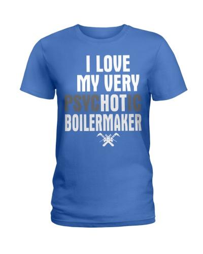 I Love My Very Psychotic Boilermaker