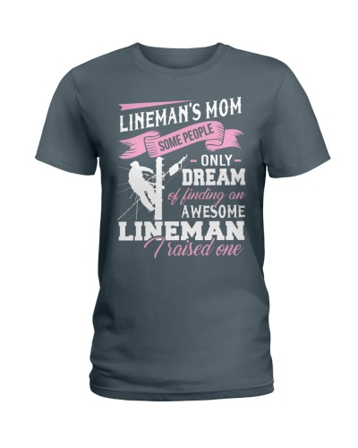 Lineman's Mom Some People On Dream