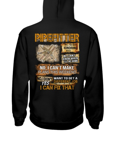 Pipefitter I Can Fix That