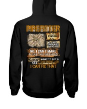 Pipefitter I Can Fix That Hooded Sweatshirt thumbnail