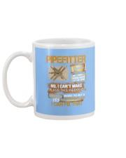 Pipefitter I Can Fix That Mug back