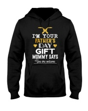 Boilermaker father's day Hooded Sweatshirt thumbnail