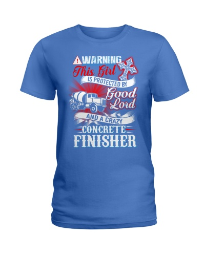 Concrete Fishiner Shirt Limited Edition