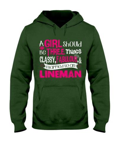 Lineman Girl