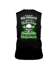 We the willing Boilermaker led by the unknowing Sleeveless Tee thumbnail