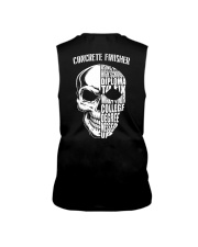 Concrete Finisher Skull Sleeveless Tee thumbnail