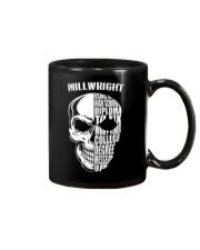 Millwright Skull Mug thumbnail