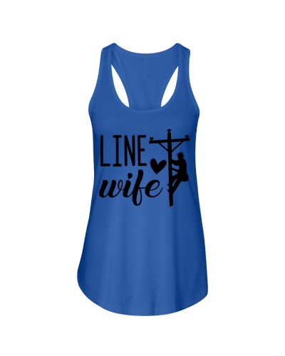 Line Wife