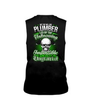 We the willing Plumber led by the unknowing Sleeveless Tee thumbnail