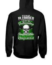 We the willing Plumber led by the unknowing Hooded Sweatshirt thumbnail