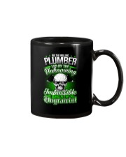 We the willing Plumber led by the unknowing Mug thumbnail