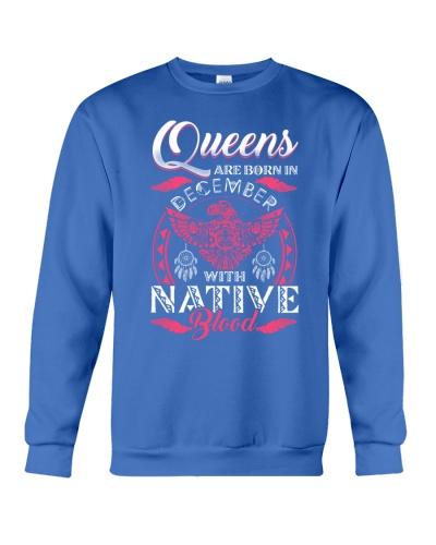 Native nation born in December