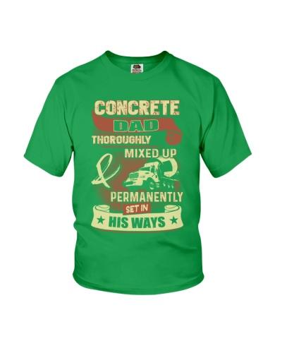 Concrete Dad