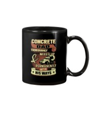 Concrete Dad Mug thumbnail