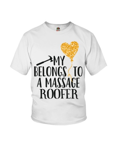 My Belongs To A Massage Roofer