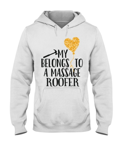 My Belongs To A Massage Roofer