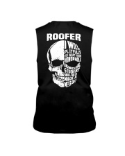 Roofer Skull Sleeveless Tee thumbnail