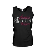 Spoiled Oilfield Wife Unisex Tank thumbnail