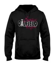 Spoiled Oilfield Wife Hooded Sweatshirt thumbnail