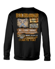 Boilermaker I Can Fix That Crewneck Sweatshirt thumbnail