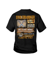 Boilermaker I Can Fix That Youth T-Shirt thumbnail