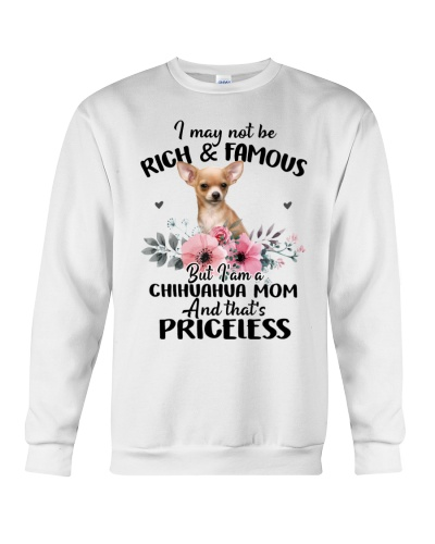 Chihuahua rich and famous