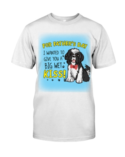 dt 10 shih Tzu with a big wet kiss 26520