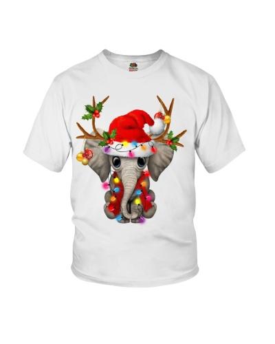 Elephant gorgeous reindeer