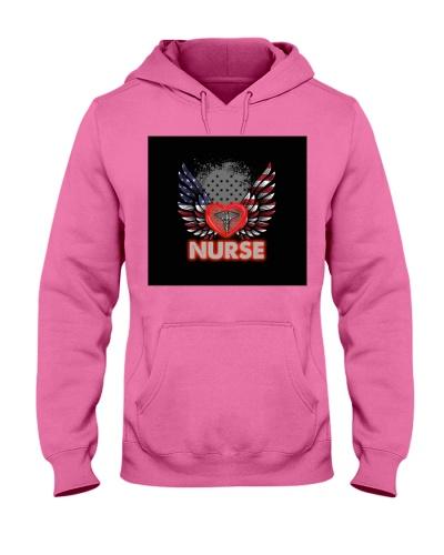 You Are My Hero Nurse