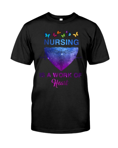Nursing heart
