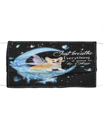 dt 7 corgi fairy wing moon cloth 15520