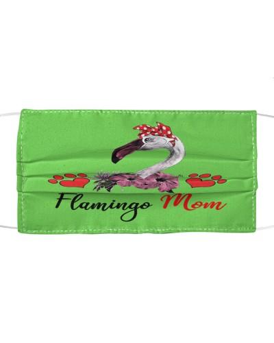 Flamingo Love Mom