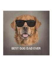 Golden Retriever Best Dog Dad Ever Cloth face mask aos-face-mask-coverlet-lifestyle-front-02